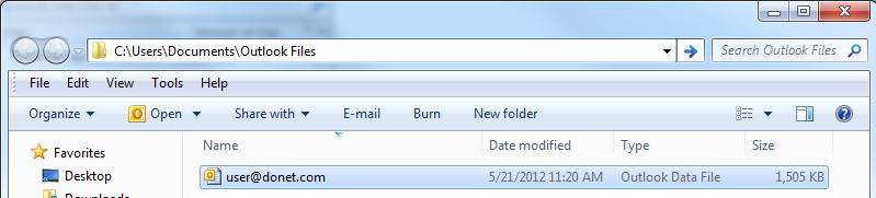 E-Mail Support   DataYard