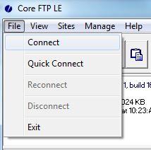 uploadCoreFTP2