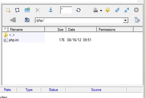 windowsPHP2