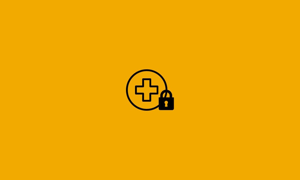 HIPAA Compliance for Hosting and Data Security